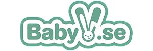 Logotype - Baby V