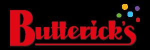 Logotype - Buttericks