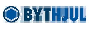 Logotype - Bythjul