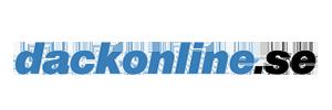 Logotype - dackonline.se