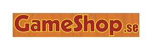 Logotype - Gameshop