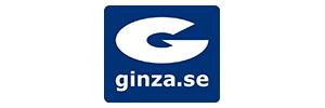 Logotype - Ginza