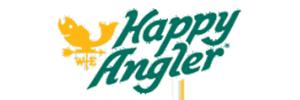 Logotype - Happy Angler