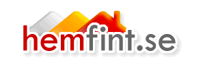 Logotype - Hemfint