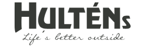 Logotype - Hulténs