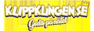 Logotype - Klippkungen