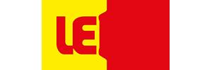 Logotype - Lekia