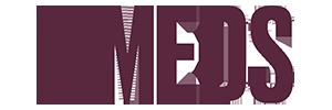 Logotype - MEDS
