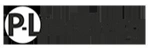 Logotype - P Lindberg