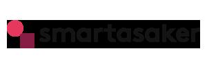Logotype - Smartasaker