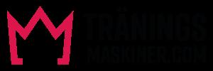 Logotype - Träningsmaskiner.com