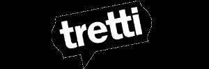 Logotype - Tretti
