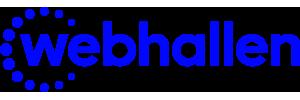 Logotype - Webhallen