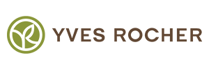 Logotype - Yves Rocher